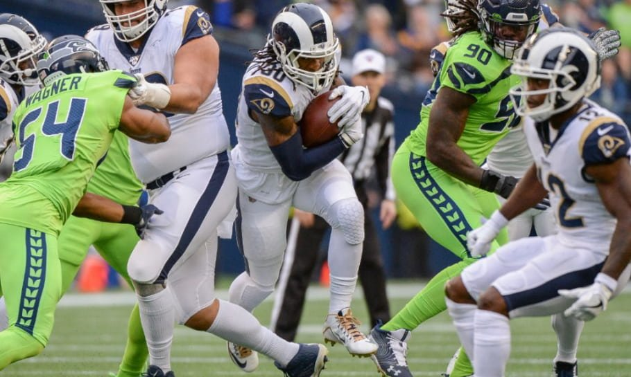 Los Angeles Rams Featured