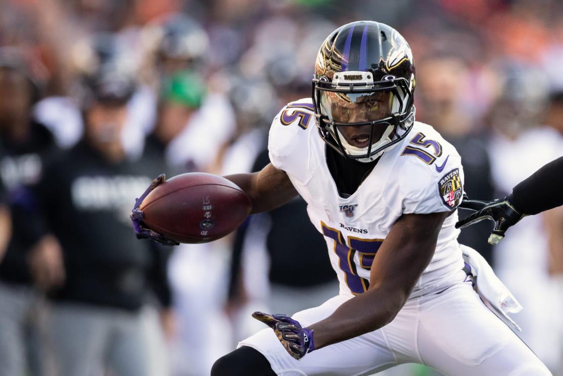 Baltimore Ravens Week 11 Picks