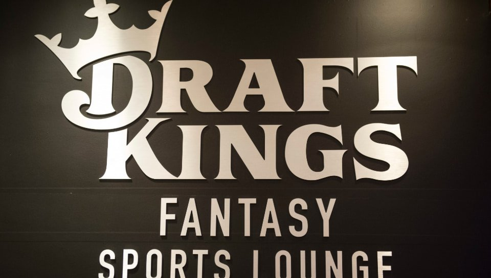 DraftKings and Intralot Sports Betting
