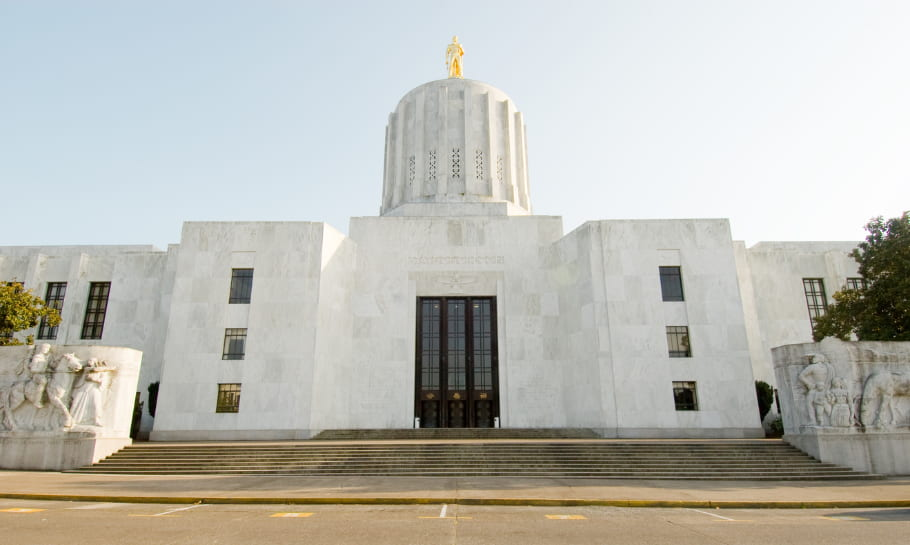 Oregon Lawmakers Say Sports Betting Needs Oversight