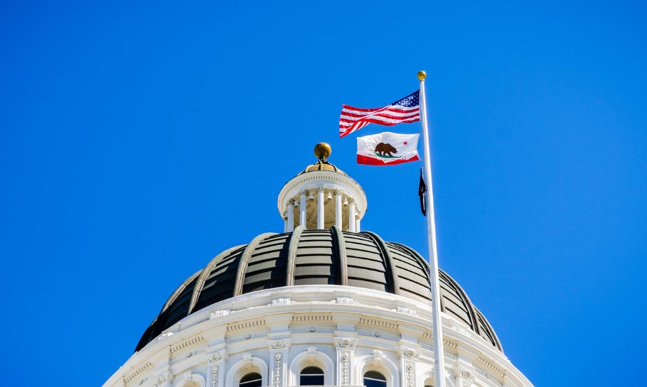 California Lawmakers Hope For Sports Betting