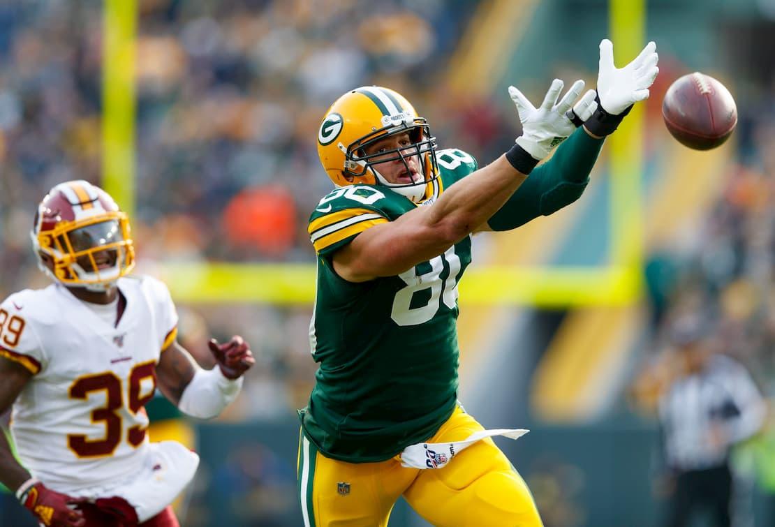 Green Bay Packers Week 15