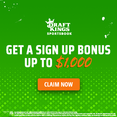 Draftkings Promo Super Bowl