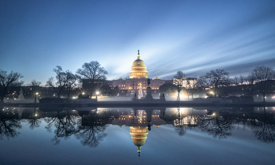 Washington D.C. Betting App Hopes to Launch in March
