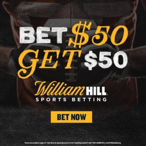 William Hill Super Promo