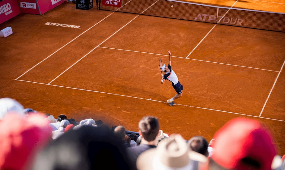 ATP and WTA Tour Suspended