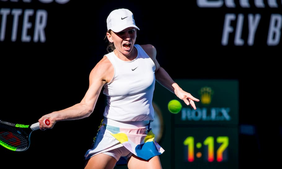 Australian Open Women's Singles 2021- Prediction and Early Betting Odds