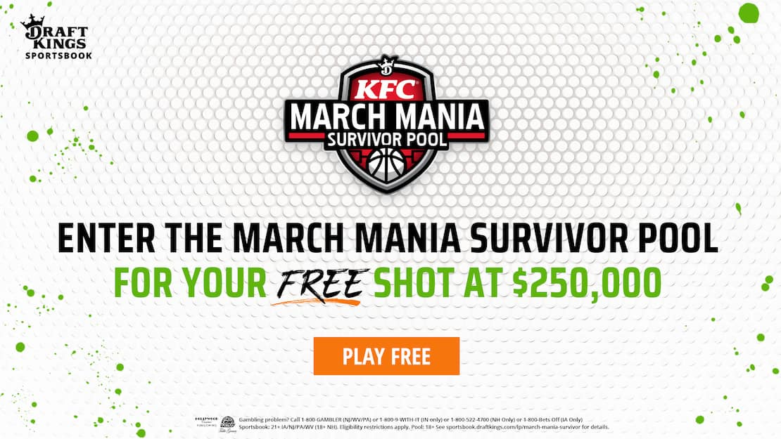 March Madness DraftKings