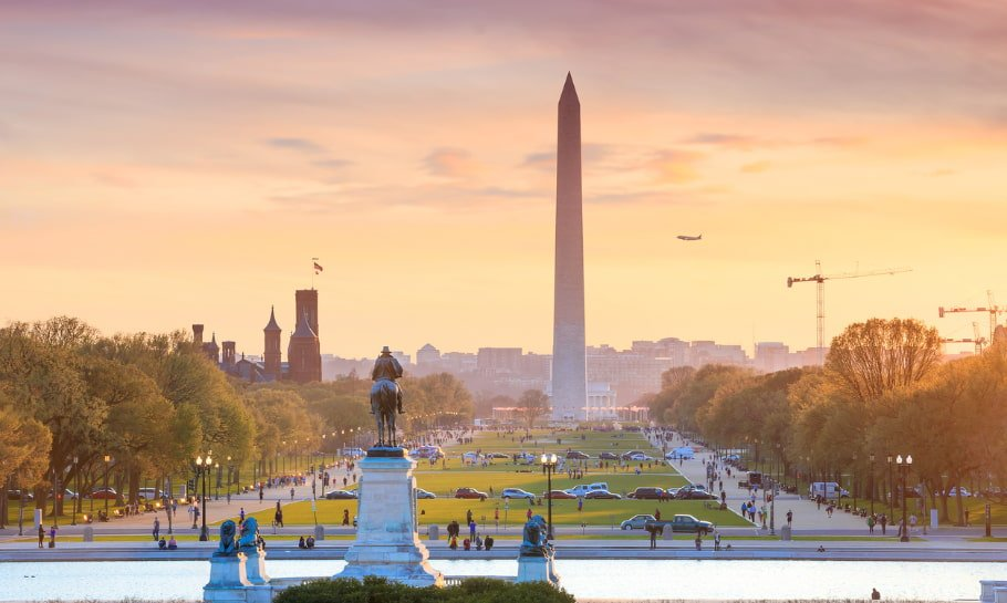 Washington D.C. App Set to Launch With No Sports
