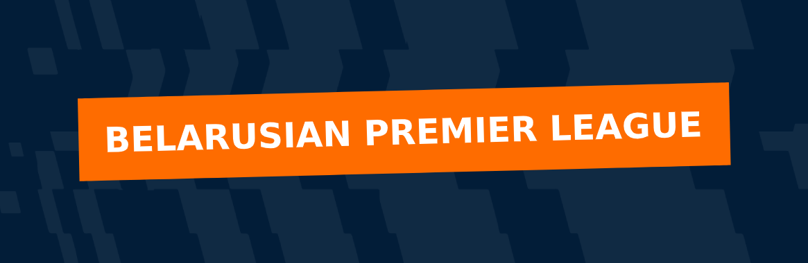 Belarusian Premier League betting odds and predictions