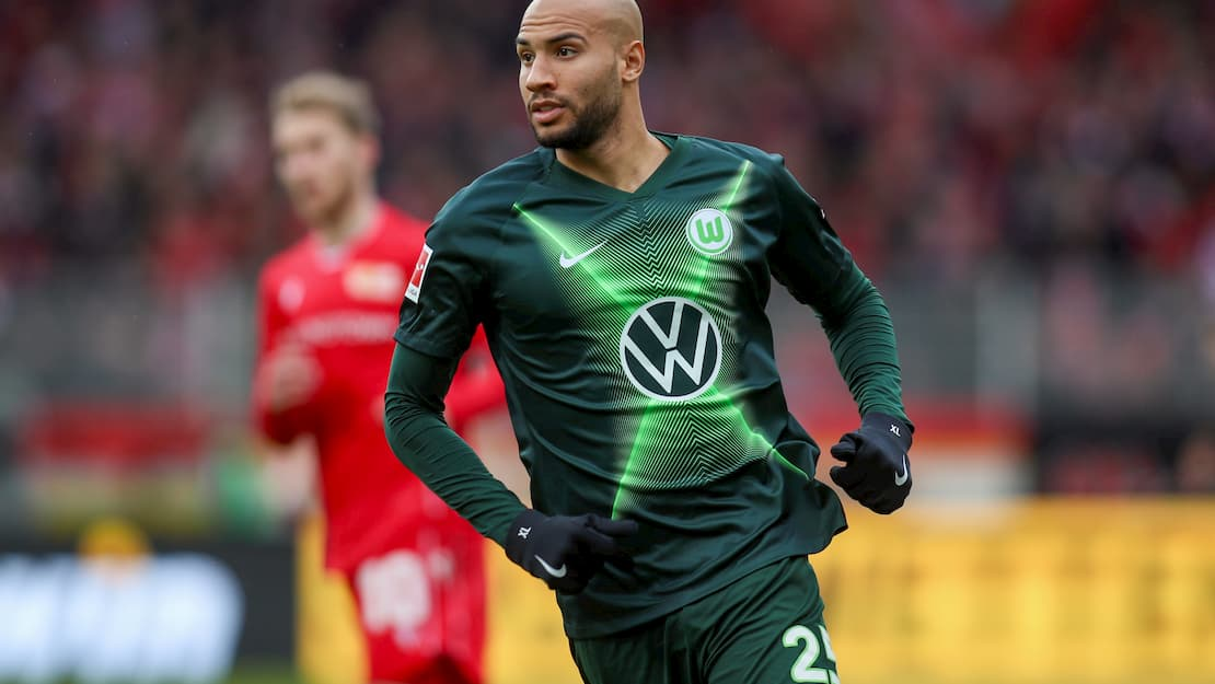 John Brooks Wolfsburg