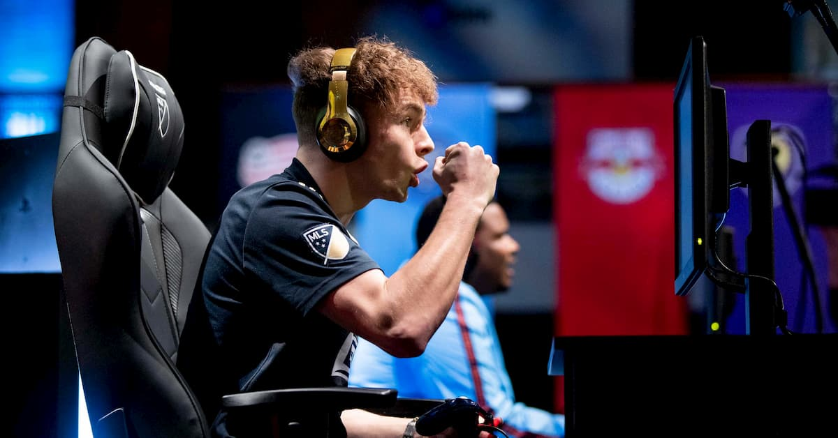 MLS Turns to Esports to Help Build Excitement