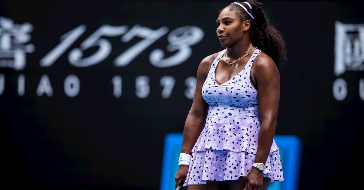 2021 Wimbledon Women's Singles