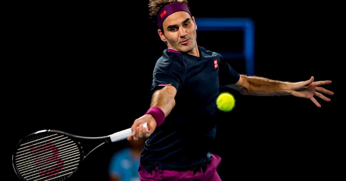 2021 Wimbledon Men's Singles Odds