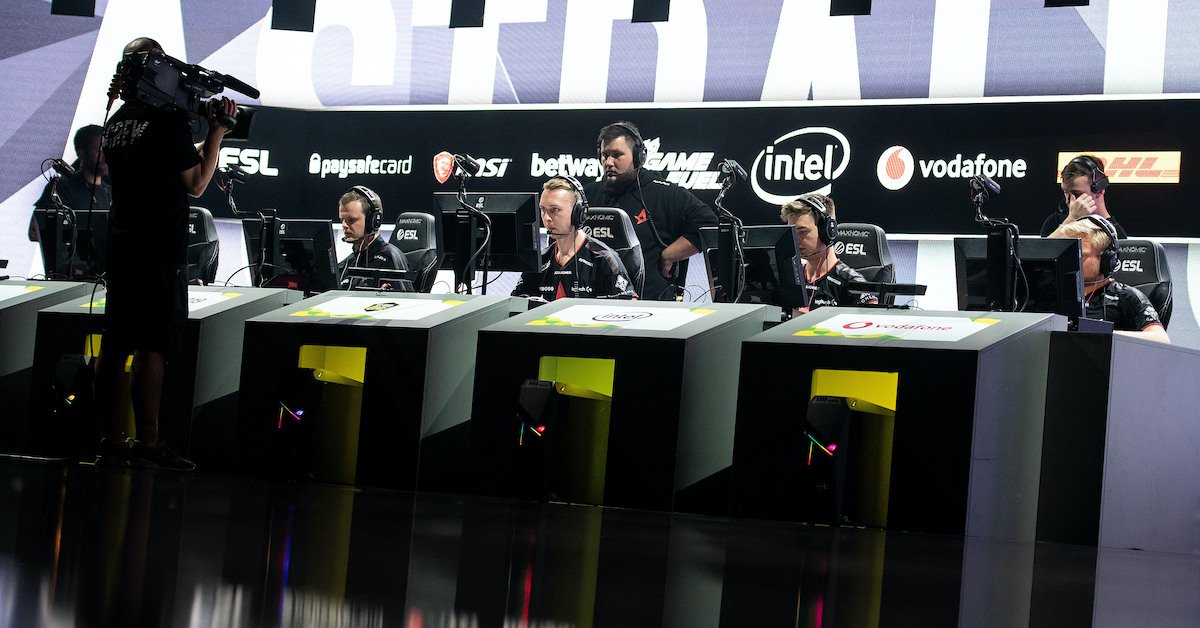 CS:GO ESL One: Road to Rio – Predictions & Odds for This Weekend