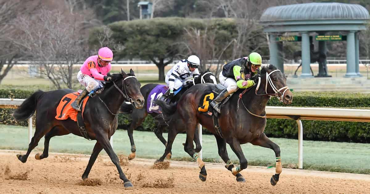 Oaklawn Handicap