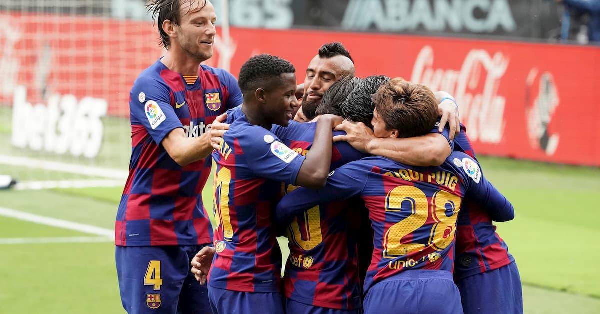 How to watch Barcelona vs. Atletico Madrid: Live stream La ...  |Barcelona-atlético Madrid
