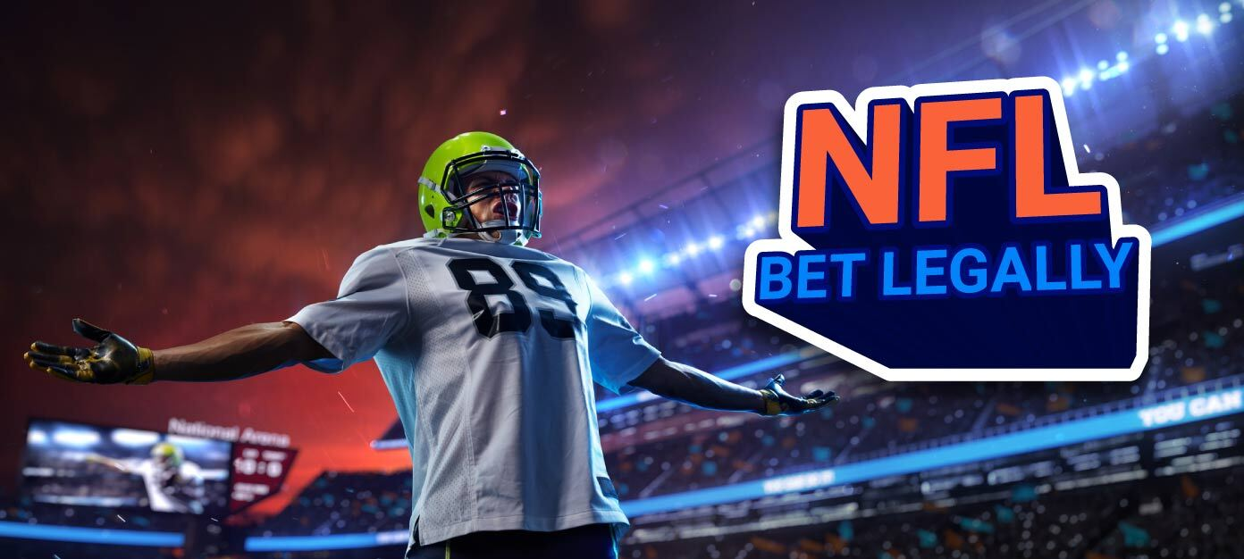 Betting on football games legal aid william hill horse betting rules in texas