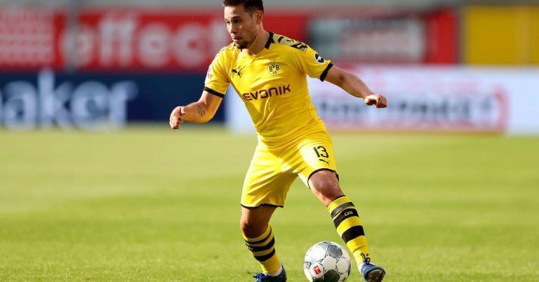Dortmund Vs Hertha