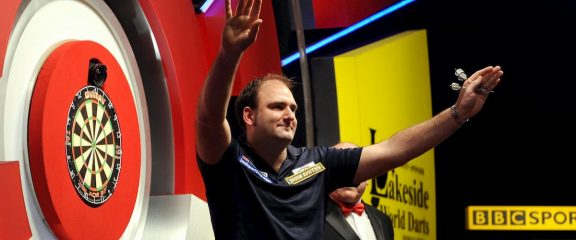 PDC Home Tour Darts – Last 32, Group 8 Predictions & Odds [June 2]
