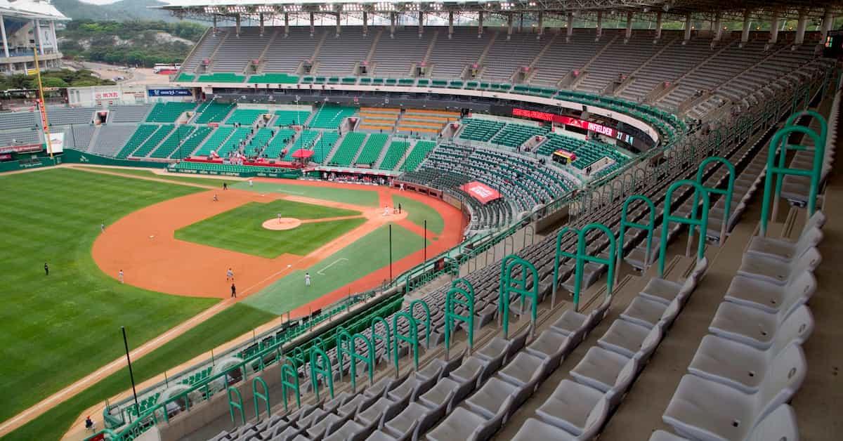 (KBO) Lotte Giants vs Kiwoom Heroes – Predictions, Odds & Live Stream