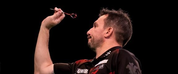 PDC Home Tour Darts – Semi Final, Group 2 Predictions & Odds [June 4]