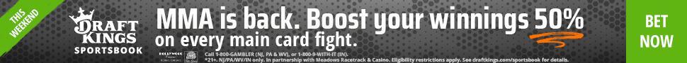 UFC 250