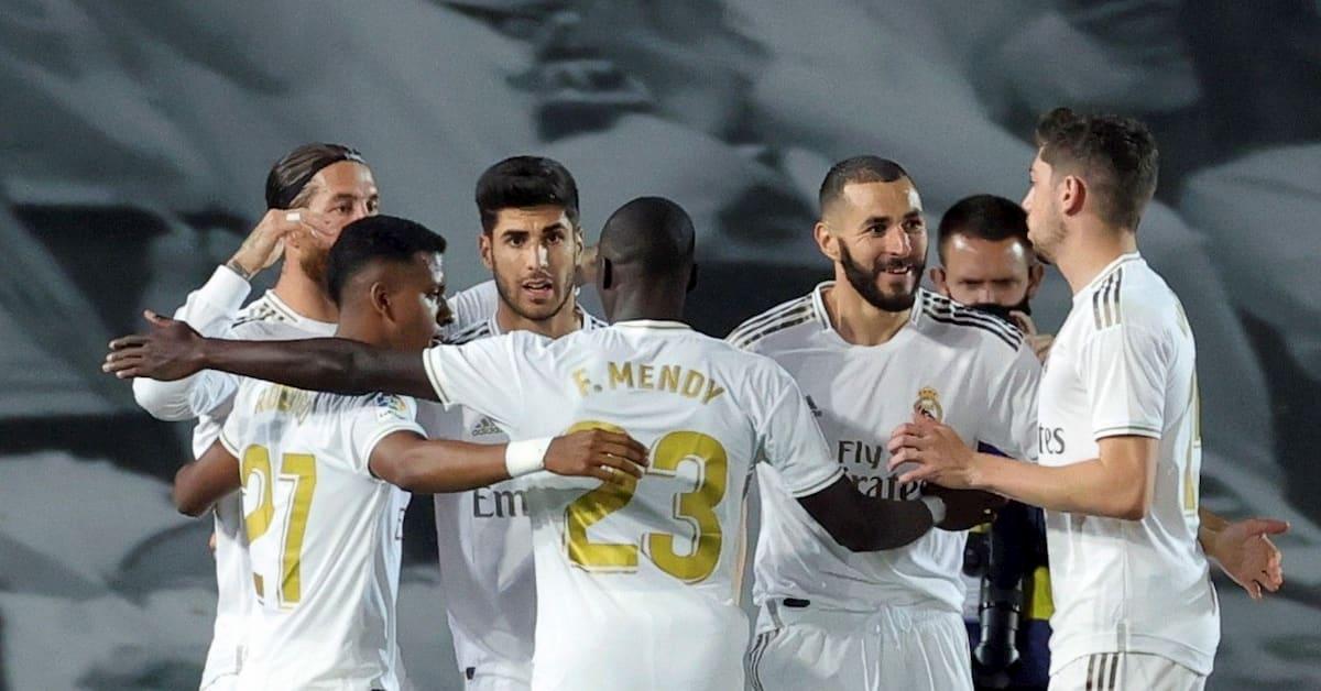 athletic club vs real madrid - photo #1
