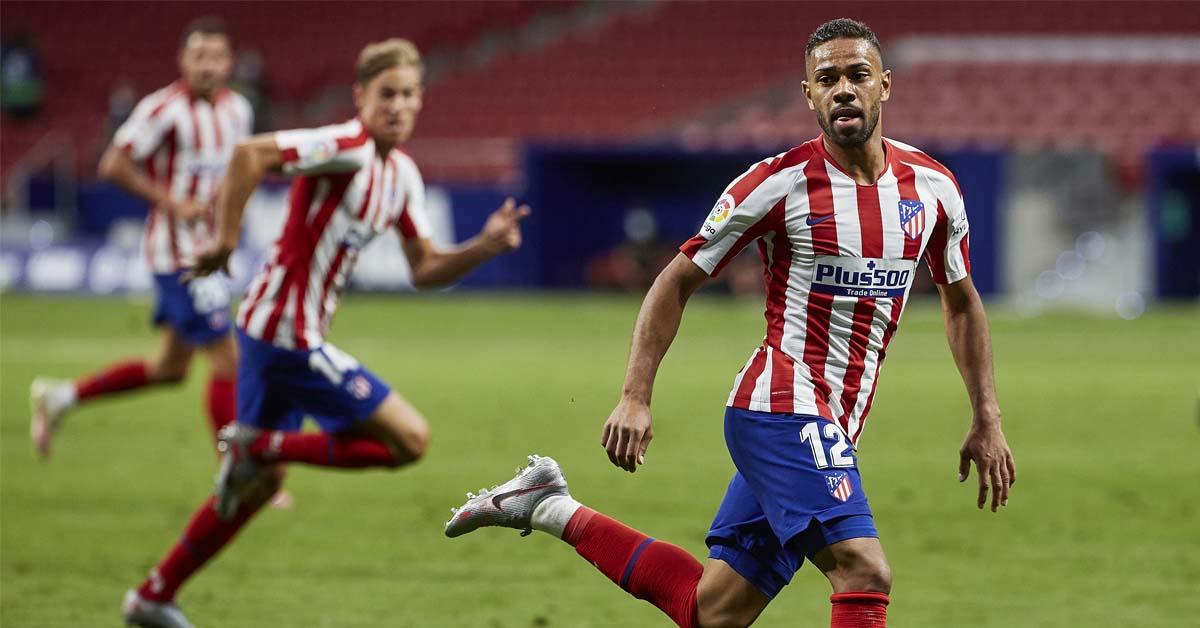 Celta Gegen Atlético Madrid