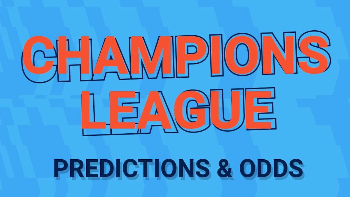 Champions League Winner 2021 Predictions and Betting Odds