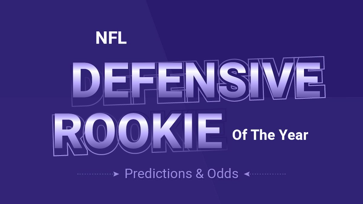 NFL Defensive Rookie of the Year – Predictions & Odds 2021/2022