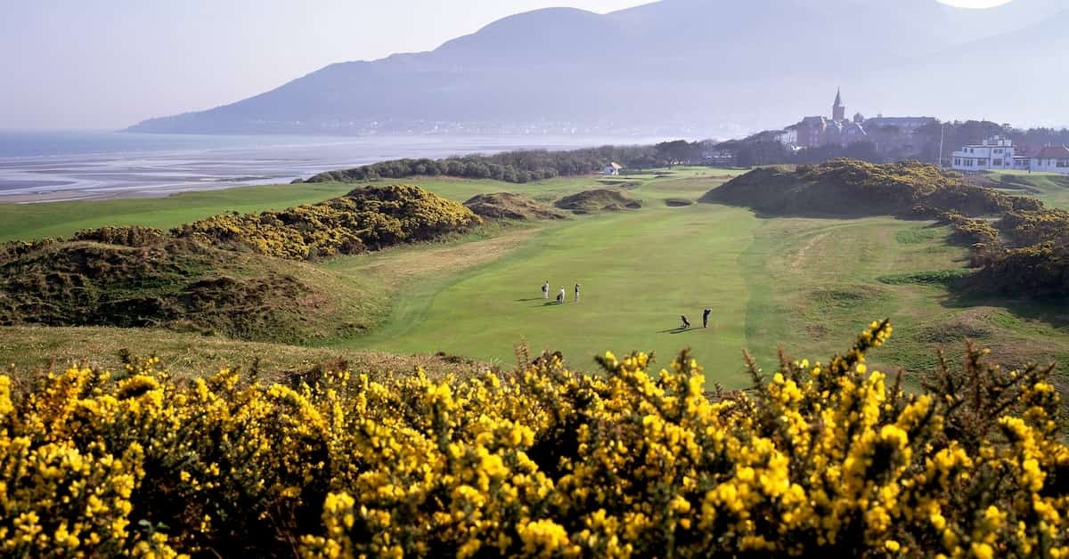 Royal County Down Golf Club – Course Guide