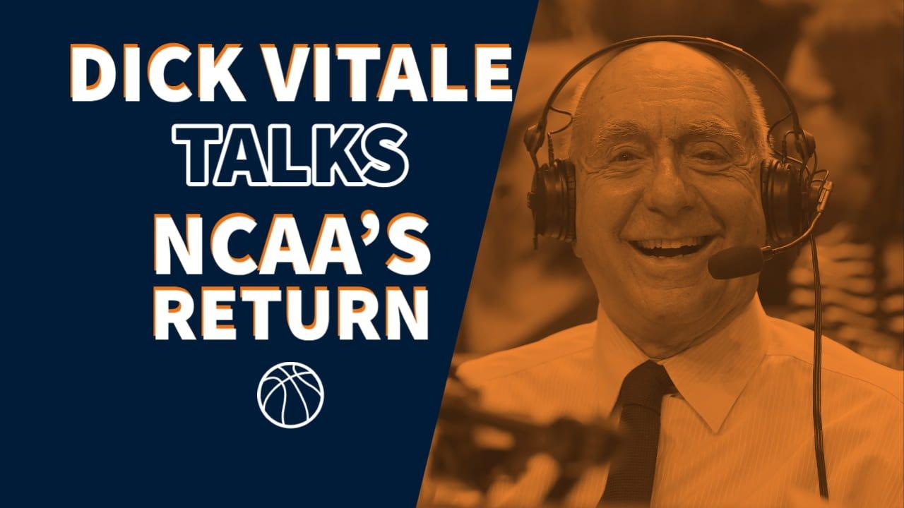 Wise Kracks Ep. 10 – Dick Vitale Makes His NCAA Predictions