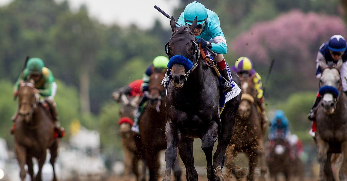 Alabama Stakes (Saratoga) Predictions, Betting Odds & Picks