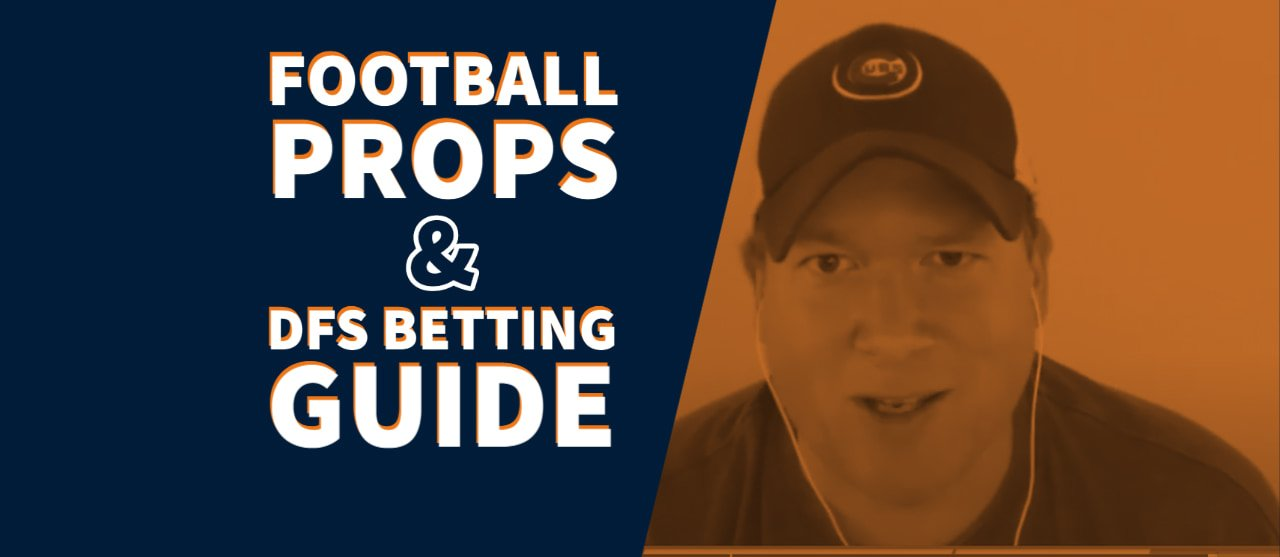 Wise Kracks Ep. 11 – How to Pick Winning Props (w/ Guest Evan Silva)