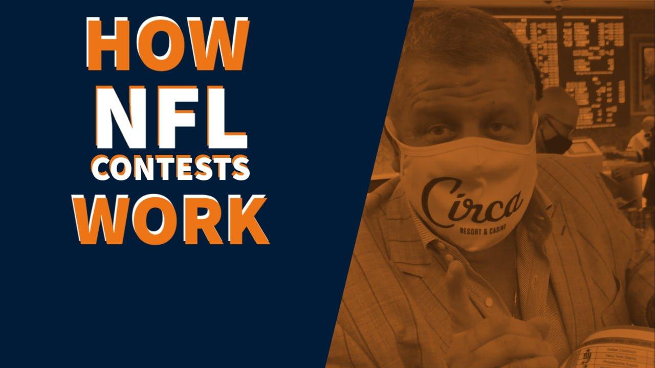 Wise Kracks Ep. 12 – How NFL Contests Work (w/ Guest Derek Stevens)