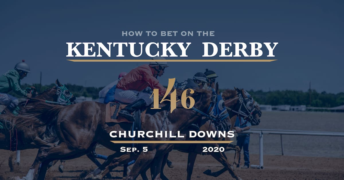 What if you bet 50 dollars on a show ticket at the kentucy derby winner laura g bettinger davidson
