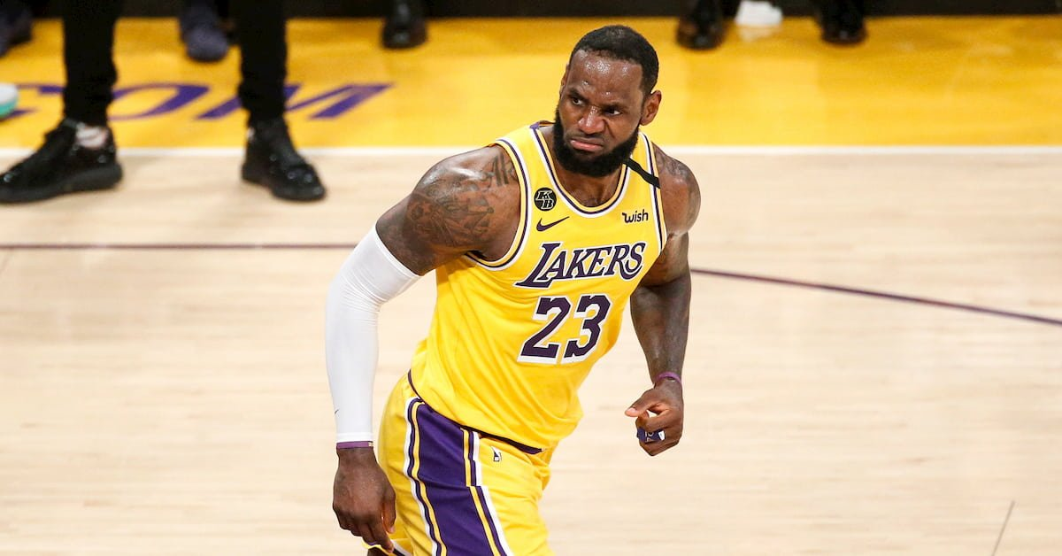 Los Angeles Lakers Vs Houston Rockets Predictions Odds Picks