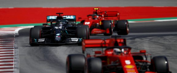 Spanish Grand Prix at Circuit de Barcelona-Catalunya Predictions, Odds & Picks