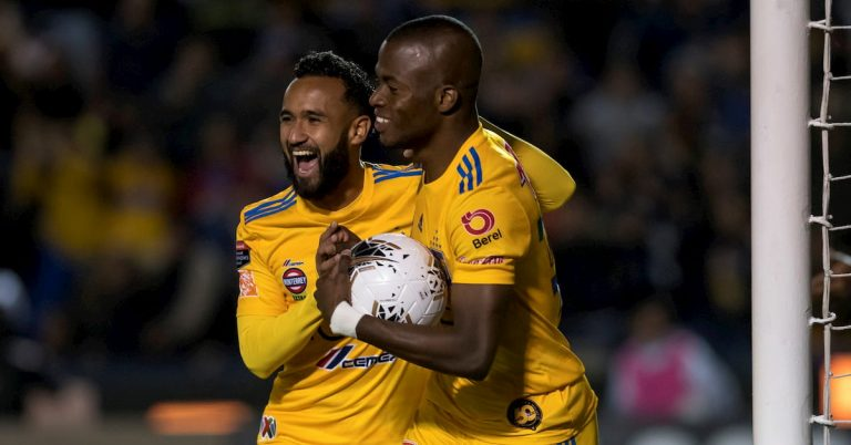 Tigres vs america 2021 betting odds crypto currency images us