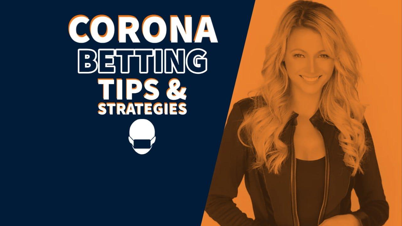 Wise Kracks Ep. 9 – Sports Betting Tips for Corona (w/ PGA Caddie Kerr)