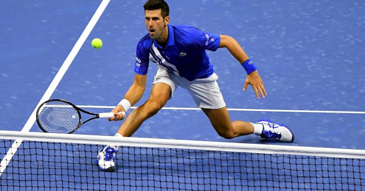 ATP Rome Masters 2020