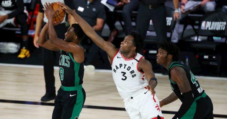 Boston Celtics Vs Toronto Raptors Game 2 Predictions Odds Picks
