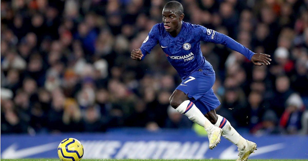 Chelsea Must Tighten up Defensively