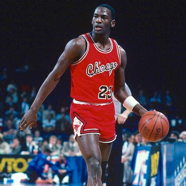 Chicago Bulls Chicago Cursive 1973-1985
