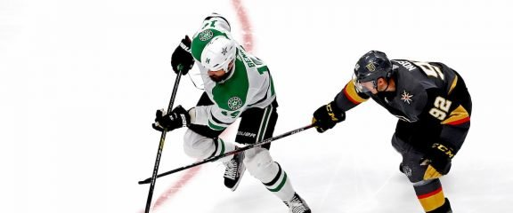 Dallas Stars vs Vegas Golden Knights Game 2 Predictions, Odds & Picks