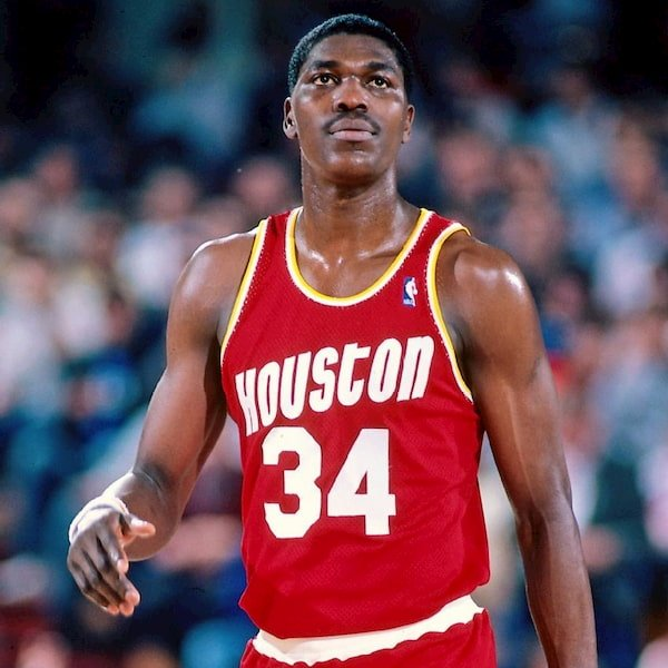 Houston Rockets The Dream 1976-1995