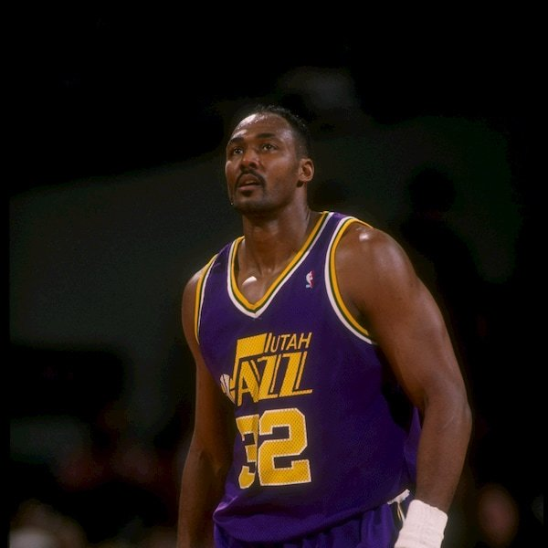 Utah Jazz Purple Music 1984-1996