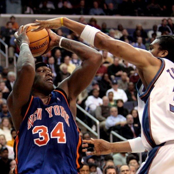 New York Knicks Classic 1968-1979 1983-1997