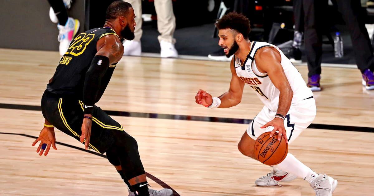 Los Angeles Lakers Vs Denver Nuggets Game 3 Predictions